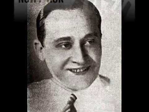 Adam Aston - Tango Bakszysz, 1937