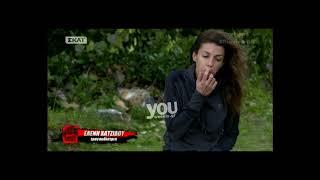Youweekly.gr: Survivor 2: Η κοτσάνα της ημέρας από την Ελένη Χατζίδου