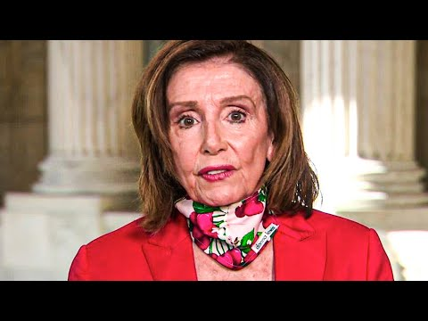 Nancy Pelosi Gets Reelected...Of Course...