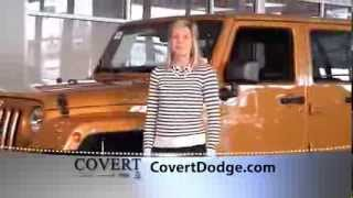 #1 Jeep Dealer in Austin