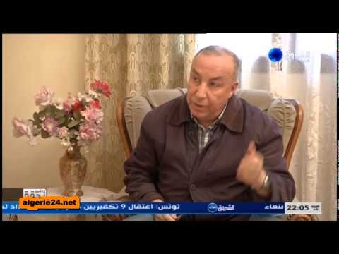 Mohamed Slimani lutte seul contre la mafia de l'import import