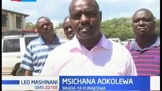 Mwanamume mmoja ametiwa nguvuni kwa kumnajisi msichana mwenye umri wa miaka 16