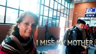 I MISS MY MOTHER !!!