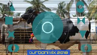 Qurbani Qurbani  Song - Dj Rink And Dj Bhavin - Remix -🌜 Eid Ul Adha Special Mix 2018