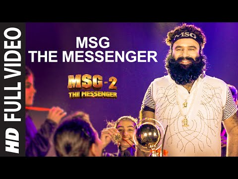 MSG the Messenger
