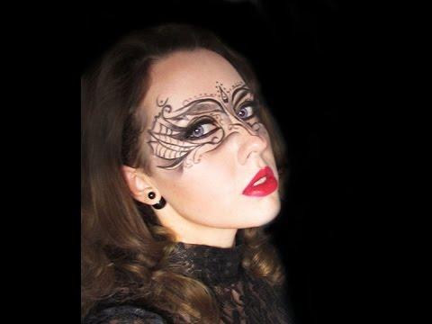 Decolorazione di maschere di pelle