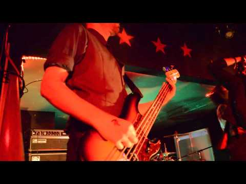 """South"" Live at Five Star Bar Los Angeles 2014..."