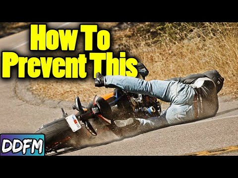 3 Motorcycle Safety Tips For New Riders / Online Motorcycle ...