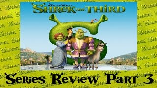 Shrek the Third Review - The Bad One