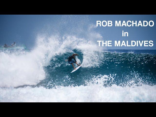 Rob Machado como más nos gusta