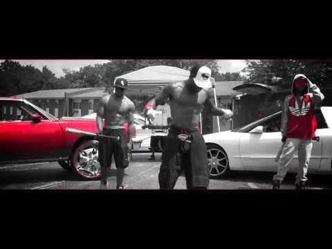 Hainus - Head Down (Trayvon Martin tribute)