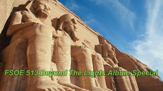Aly & Fila - Future Sound Of Egypt 513 (Beyond The Lights Special) [13 09 2017]