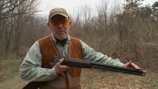 Target Lead: Don't Ride That Target - Shotgunning Tip