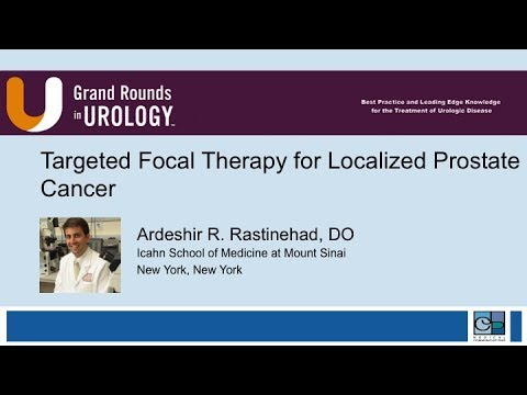 Candele azione prostatilen