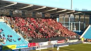 Support Vergleich In Der 3. Liga 2017/2018