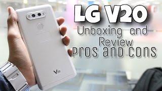 lg v20 cell phone reviews - TH-Clip