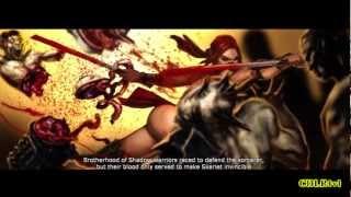mortal kombat 9 all dlc characters endings - Thủ thuật máy tính