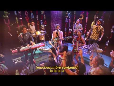 Colombie - Puerto Candelaria - Crazy Party
