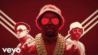 Back 2 HipHop - The Black Eyed Peas feat. Nas (Video)