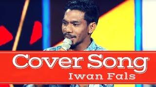 Golden Ticket Indonesian Idol! Rill Adonara: Di Mata Air Tidak ada air mata (Cover Iwan Fals)