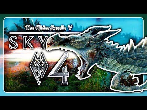 The Elder Scrolls V Skyrim Walkthrough - NICHT DEN KOPF