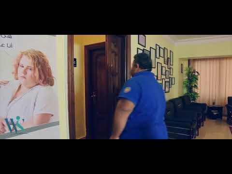 قصة نجاح أحمد مع دكتور وائل شعلان