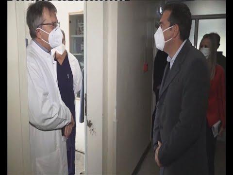 Δράμα: Στο νοσοκομείο της πόλης ο Αλ. Τσίπρας