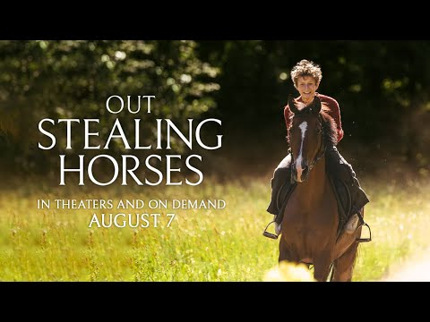 Out Stealing Horses (Trailer)