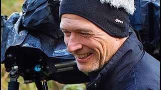 LEANING INTO THE WIND - ANDY GOLDSWORTHY  | Trailer Deutsch German [HD]