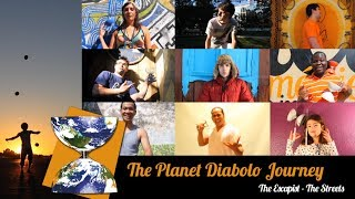 The Planet Diabolo Journey - (The Escapist - The Streets)