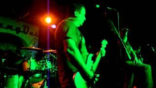 Strung Out - Six Feet (live 2012-08-08 @ Grog Shop)