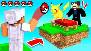 Minecraft BED WARS w/ POKEMON *NEW* Minigame