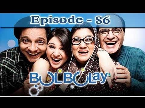Bulbulay Ep 86