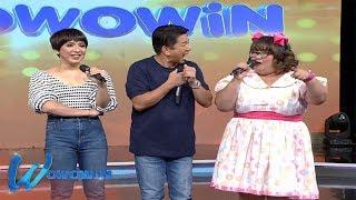 Wowowin: Donita Nose at Boobsie, maging regular hosts na kaya sa 'Wowowin?'