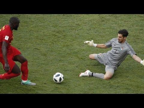 Día 5: Panamá pierde en su debut en el Mundial 2018