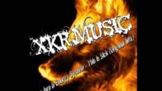 Hever Jara & Energy System - This Is Sick (Original Mix)