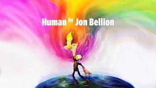 Jon Bellion - Human HD (Lyrics)