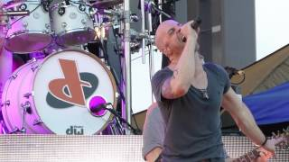 Daughtry - What About Now LIVE Corpus Christi [HD] 6/24/14