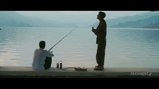 WALKING FIRIRI - GORKHALI TAKMA (OFFICIAL MUSIC VIDEO) HD