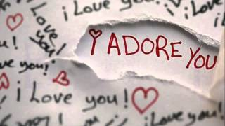 Miley Cyrus Adore You Official Lyric Video)