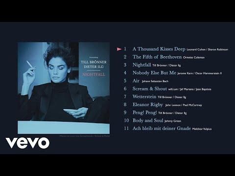 Till Brönner, Dieter Ilg - Nightfall Album Preview player