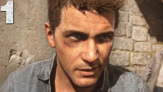 THIS GAME IS PERFECT! - Uncharted 4 - Part 1