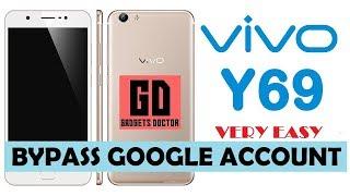 Vivo Y66 / V5S Pin, Password, Pattern remove 100% via firmware