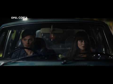 Opel Corsa 3 Doors Хетчбек класса B - рекламное видео 2