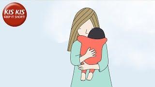 Short film about maternal bond   Threads - by Torill Kove