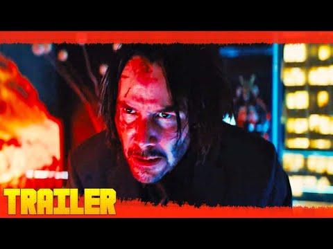 Trailer John Wick: Capítulo 3 - Parabellum