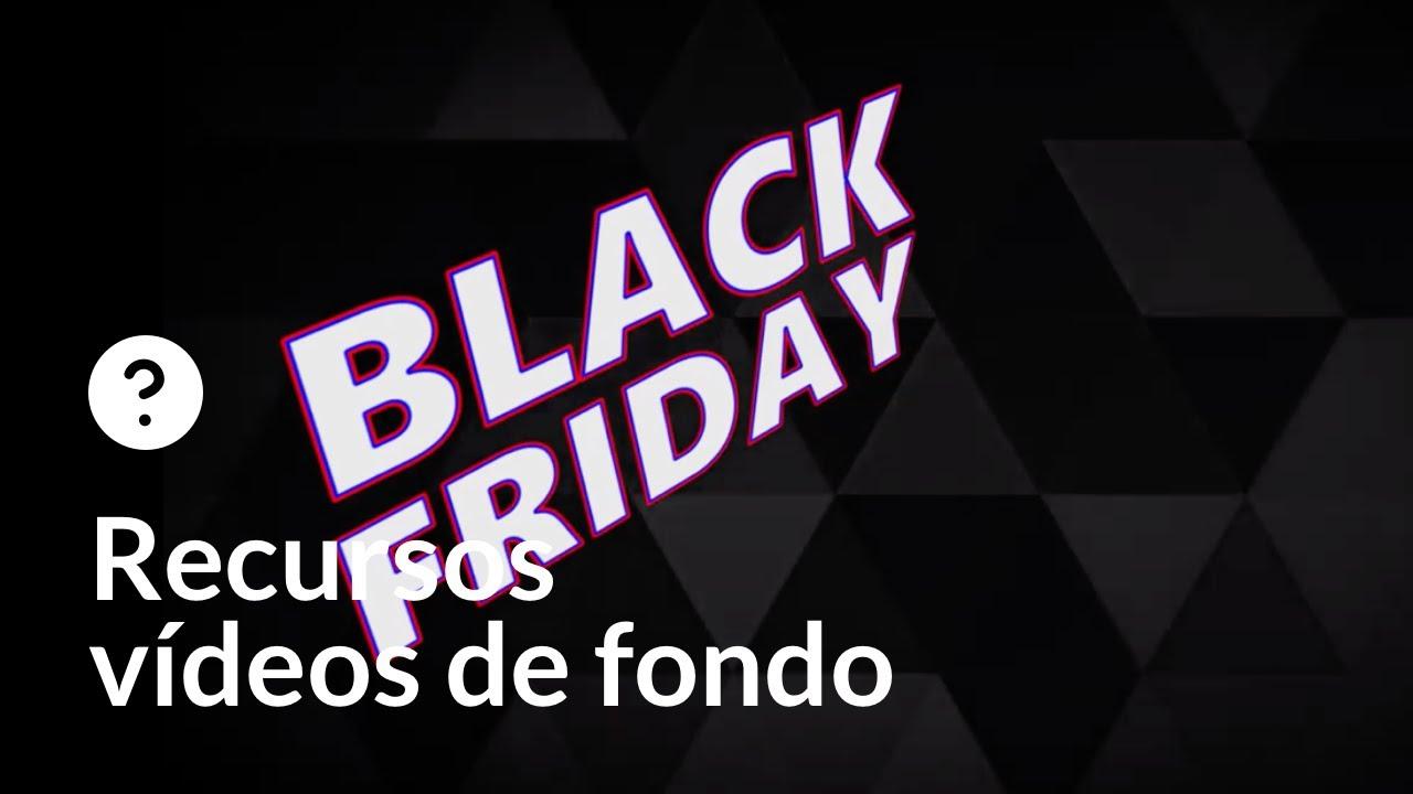 Black Friday Fluor