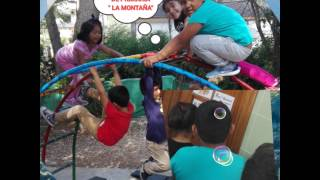 Los alumnos de 5º de Infantil realizan el Plan de Transición a Primaria.