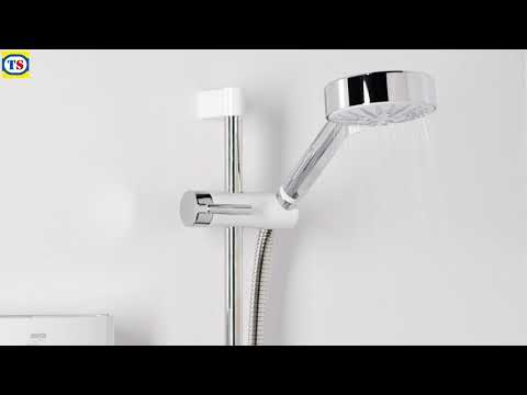 Mira Sport Max Electric Shower