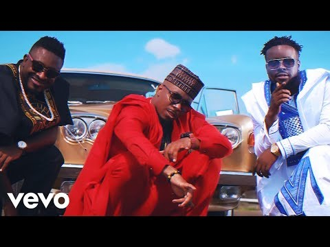 Stanley Enow ft. Locko, Tzy Panchak - My Way (Official Music Video)